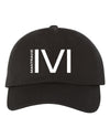 MANTRA VIE ADJUSTABLE LOGO HAT