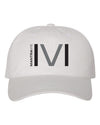 MANTRA VIE ADJUSTABLE LOGO HAT FINAL SALE