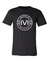 MANTRA VIE MENS ORIGINAL LOGO TEE