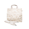 QUILTED KOALA LUXE NORTH SOUTH BAG