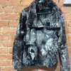 FALL FOR ME TIE DYE SHERPA
