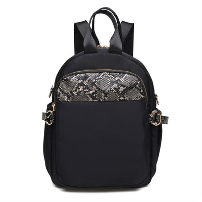 SOL AND SOLENE NEXT LEVEL BACKPACK