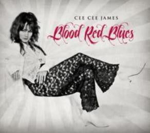 CD Blood Red Blues