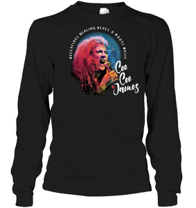 Tee - CEE CEE JAMES - Unisex Long Sleeve