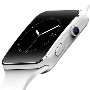 Smart Watch with Camera and Touch Screen - hauzstyle.com