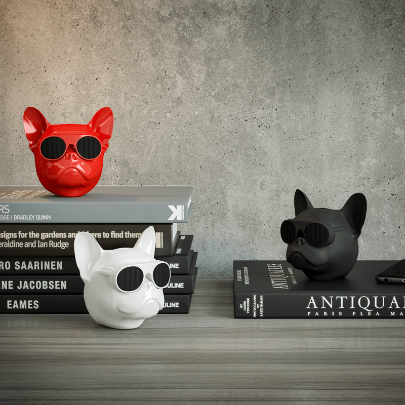 Aerobull NANO Wireless Bluetooth Speaker - hauzstyle.com