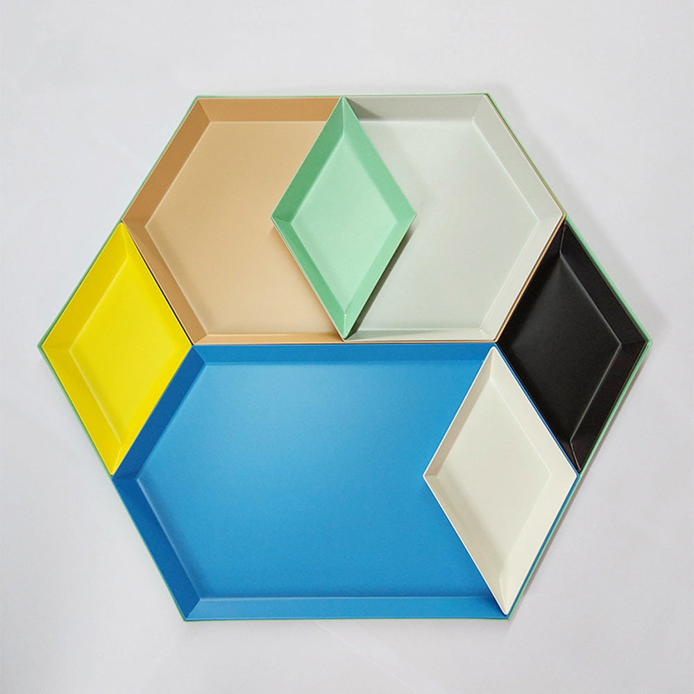 Geometric Series - Trays and Dishes - hauzstyle.com