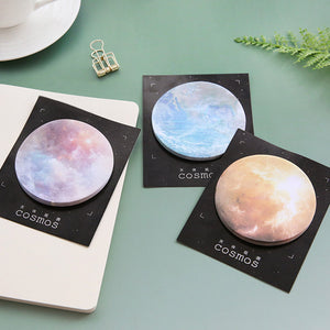 Planet Sticky Notes - hauzstyle.com