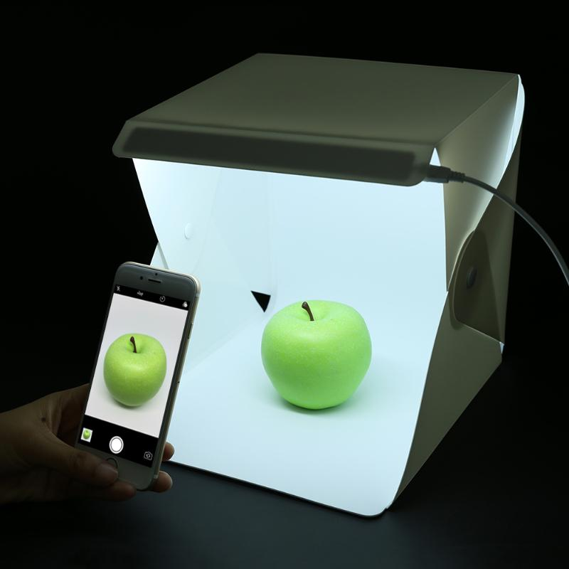 Portable Photo light box - hauzstyle.com