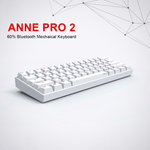 Anne Pro2 Compact Bluetooth 60% Mechanical Gaming Keyboard - hauzstyle.com