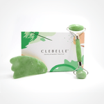 Jade Roller with Gua Sha Gift Set - hauzstyle.com