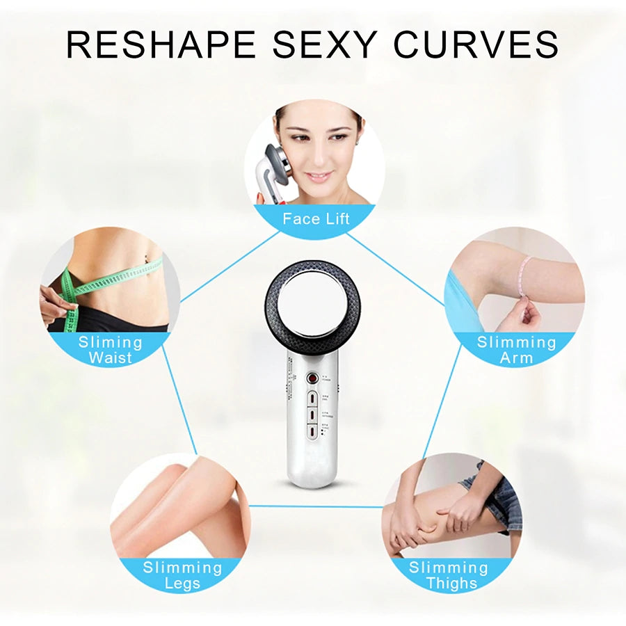 ULTRASONIC CAVITATION SLIMMING MACHINE - hauzstyle.com
