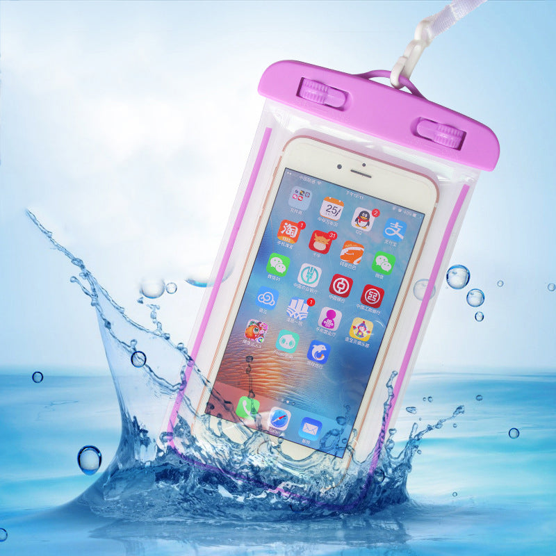 Waterproof Phone Case - hauzstyle.com