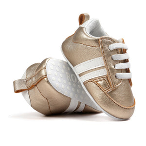 Little Bean -Infant Stylish Sneakers - hauzstyle.com