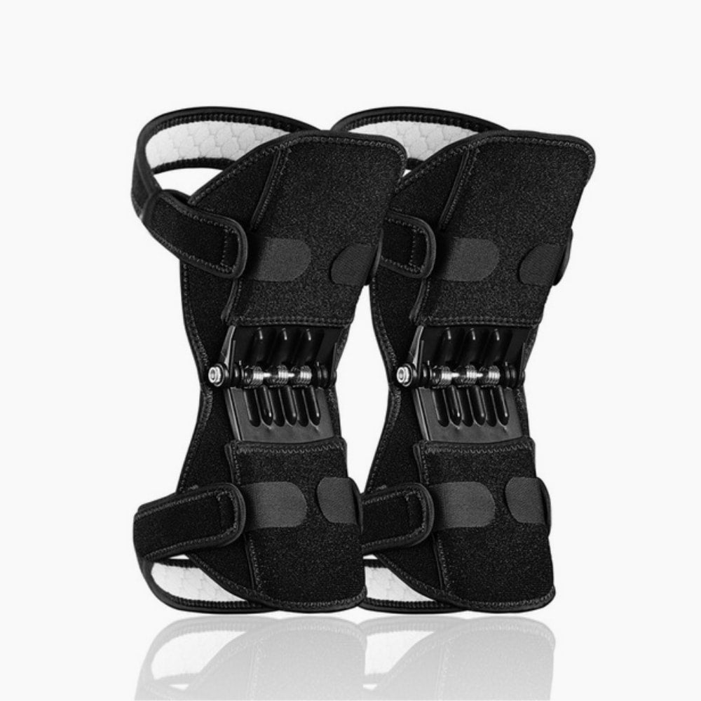 Spring Loaded Knee Brace - hauzstyle.com
