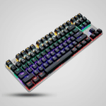 ZERO - Pro Gaming Mechanical Keyboard - hauzstyle.com