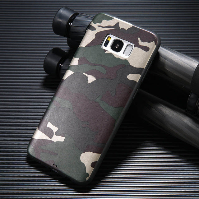 Camo Case For Samsung Galaxy - hauzstyle.com
