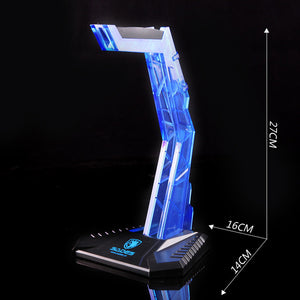 The Claw - HEADSET STAND - hauzstyle.com