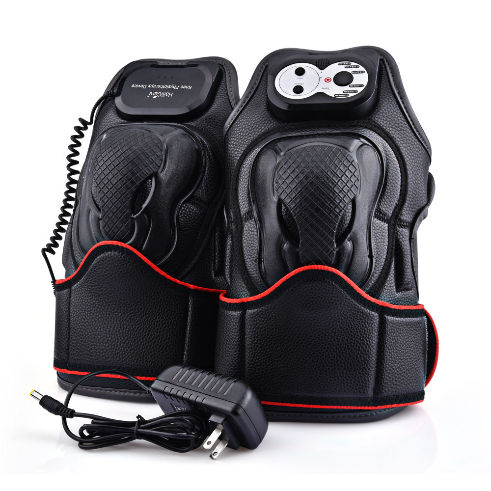 Knee Massager - Physiotherapy Knee and Joint Heated Massager - hauzstyle.com