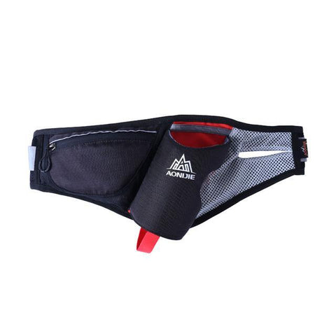 Easy Reach Hydration Belt