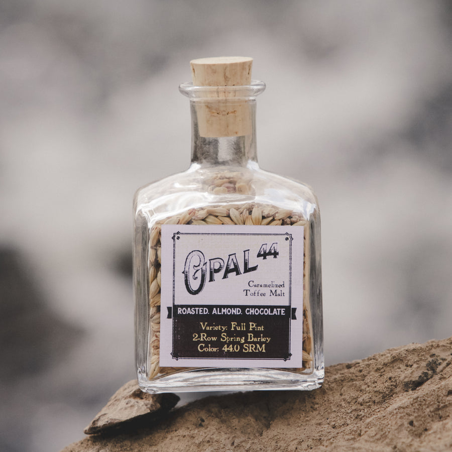 """Opal 44"" (Toasted Toffee Malt)"