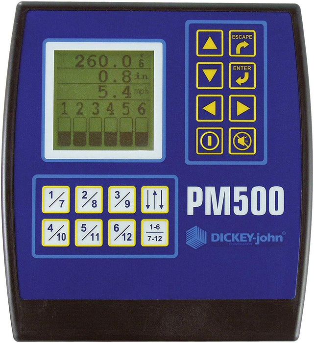 DJ-PM500 | Planter Monitor