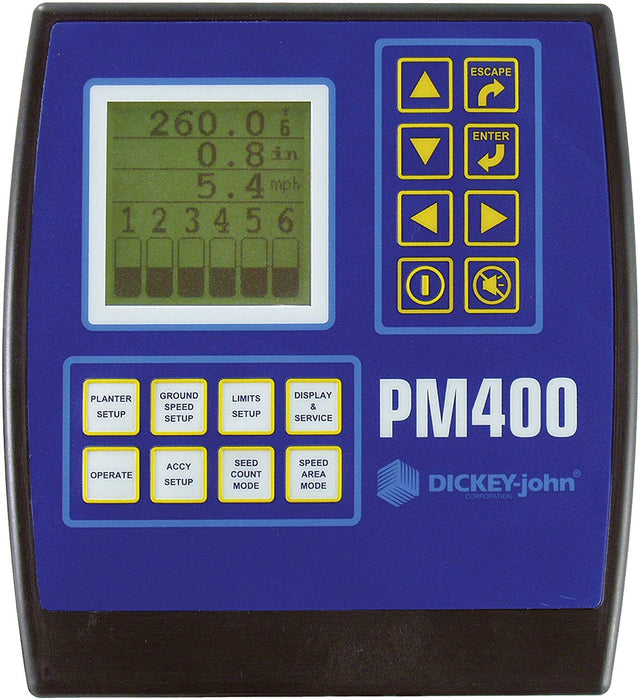DJ-PM400 | Planter Monitor