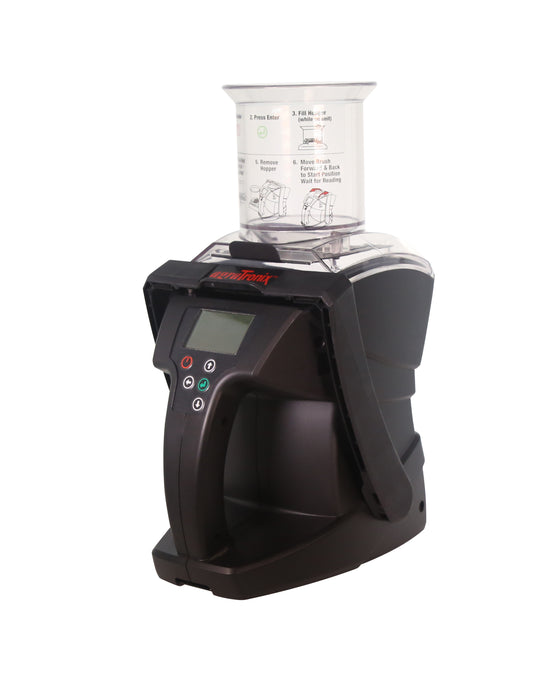 AGT-AG-MAC | Grain Moisture Tester with Test Weight