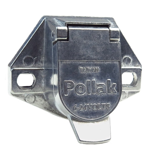 C-35674 | Pollak Die-Cast Socket