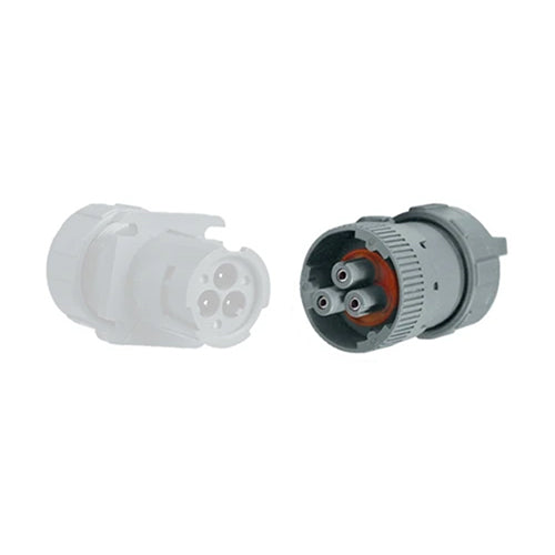 03 Pin Deutsch Plug | C-D3P-SPTH