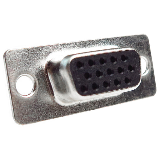 C-DB15F | DB15 Female Connector