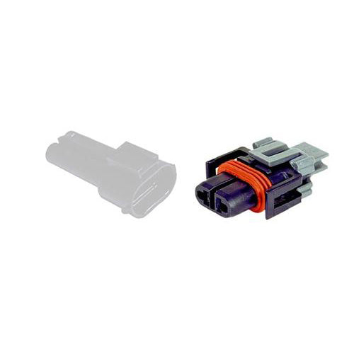 02 Pin Metri-Pack Plug | C-MP2-MFP