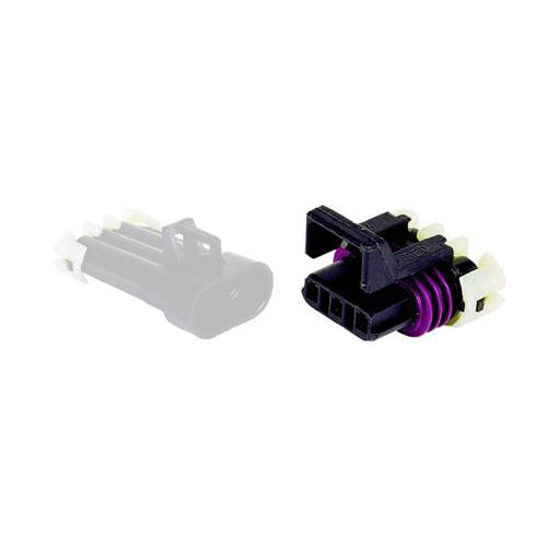03 Pin Metri-Pack Plug | C-MP3-SFP