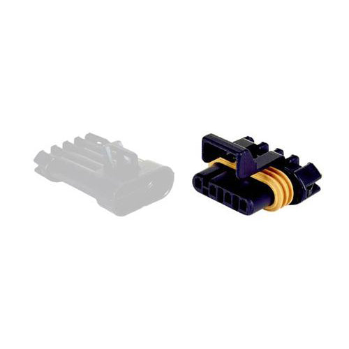 04 Pin Metri-Pack Plug | C-MP4-SFP