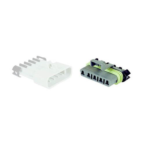 05 Pin Metri-Pack Plug | C-MP5-MFP