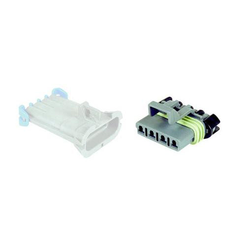 04 Pin Metri-Pack Plug | C-MP4-MFP
