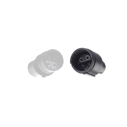 04 Pin Cannon Receptacle | C-SS4CR