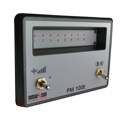 DJ-PM100E | Planter Monitor