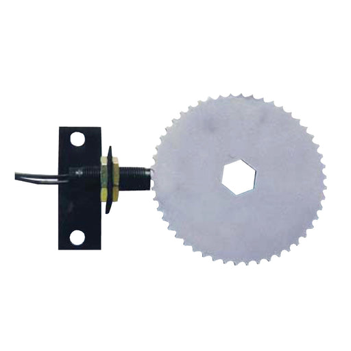 Distance Press Wheel Sensor