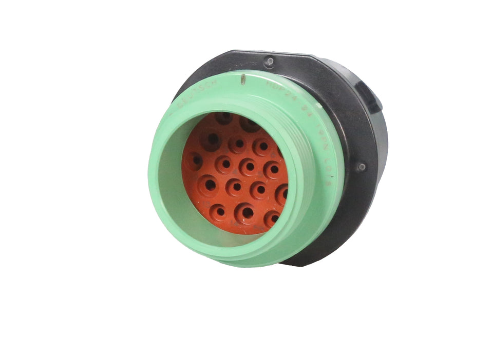 19 Pin Deutsch Receptacle | C-HDP24-24-19PN-L015