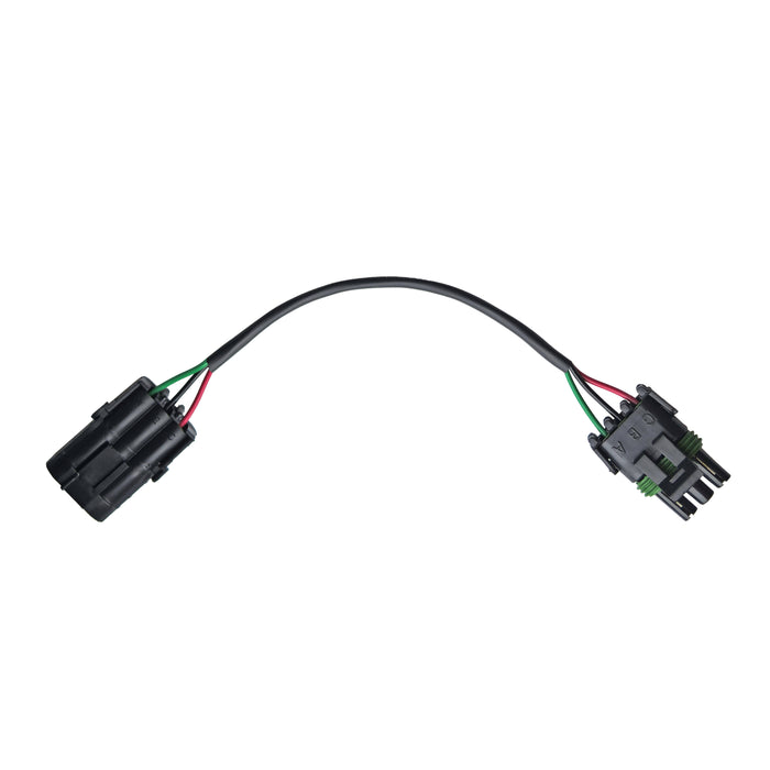 3-Conductor Sensor Extension Cable