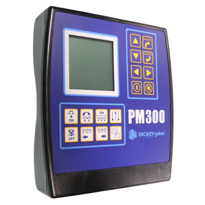 DJ-PM300 | Planter Monitor