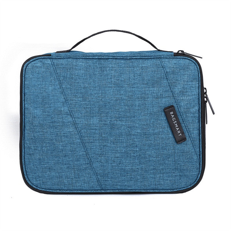 BAGSMART Travel Accessories Bags Date Cable Digital Finishing Bag ...