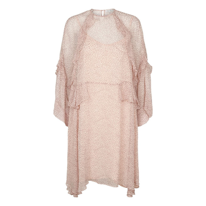 PINK second female dress uk