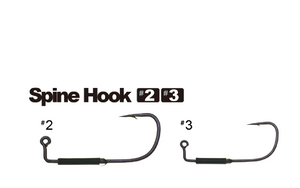Fish Arrow Spine Hook Size 2 and 3, Hooks, Fish Arrow, Cabral Outdoors - Cabral Outdoors