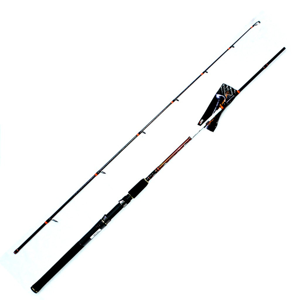 Abu Garcia Ascalon Stage II Spinning Rod 8ft - Cabral Outdoors