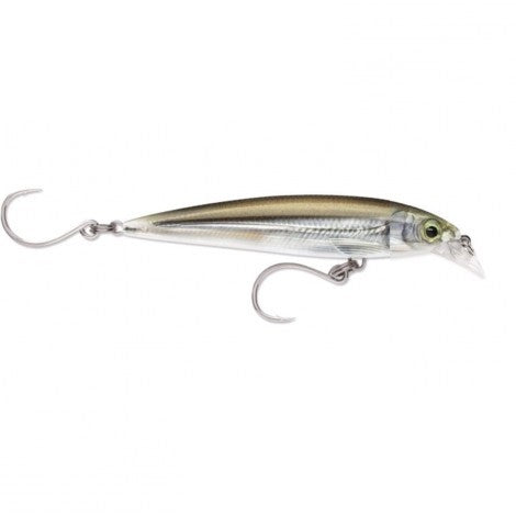 Rapala Saltwater X-Rap SXRL-12 Hard lure 12cm/36g, 1pcs/pkt, Hard Baits, Rapala, Cabral Outdoors - Cabral Outdoors
