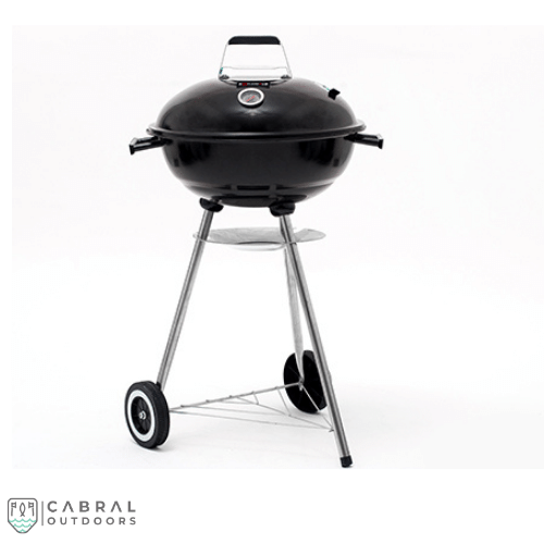 Flareon Roundhouse Tripod, Barbecue, Flareon, Cabral Outdoors - Cabral Outdoors