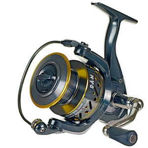 DAM Quick Camaro  FD Spinning Reel  DAM SPINNING REELS zaifish.myshopify.com Cabral Outdoors