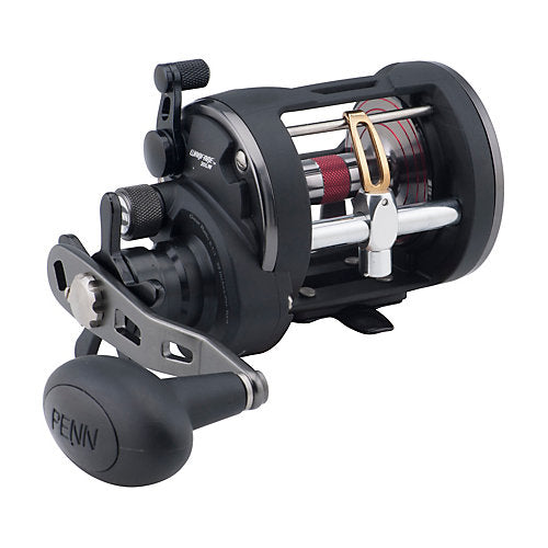 PENN WARFARE Series Trolling Reel - Cabral Outdoors